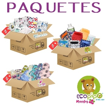 Paquetes